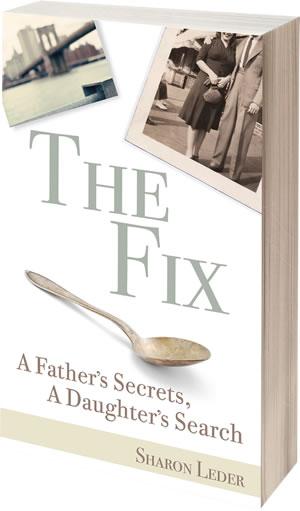 the-fix-sharon-leder